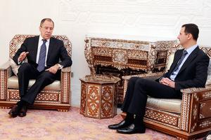Διεθνής διάσκεψη για την επιβολή κυρώσεων στη Συρία