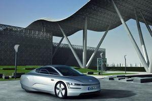 Ηλεκτρικά Volkswagen από το 2014