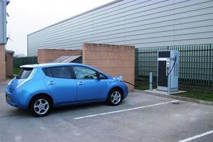 Κυβερνητικό σχέδιο για τα ηλεκτρικά αυτοκίνητα στην Γερμανία