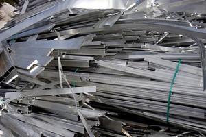 Αυξημένες ζημιές το 2012 στη βιομηχανία προφίλ και κουφωμάτων αλουμινίου