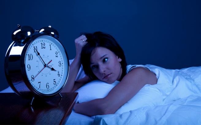 Πώς συνδέονται η αϋπνία και ο πρόωρος τοκετός