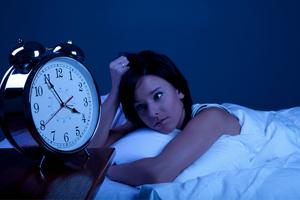 Επικίνδυνη για υπέρταση η αϋπνία και η υπερδιέγερση