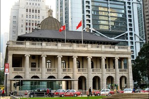 Σχέδιο εκλογικής μεταρρύθμισης απέρριψε το κοινοβούλιο του Χονγκ Κονγκ