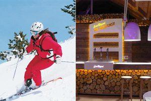 Τα καλύτερα θέρετρα του σκι παγκοσμίως