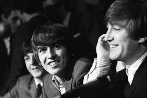 Τιμή-ρεκόρ για αντίτυπο δίσκου των Beatles