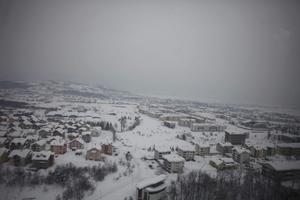 Ακόμη τέσσερις νεκροί από το κρύο στη Βοσνία