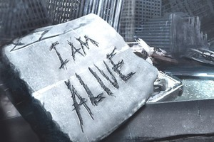 Δείτε το trailer του «I Am Alive»