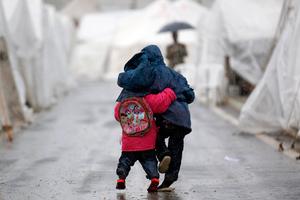 Μετανάστες και πρόσφυγες 250 εκατομμύρια άνθρωποι σε όλο τον κόσμο