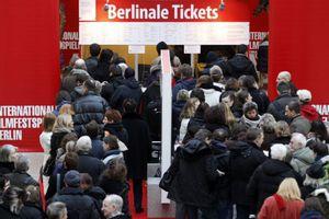 Πρεμιέρα για το φεστιβάλ κινηματογράφου στο Βερολίνο