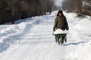 Στους 590 οι νεκροί από το κρύο στην Ευρώπη