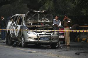 «Το Ιράν πίσω από τις επιθέσεις!»