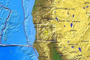 Σεισμική δόνηση 5,3 Ρίχτερ στην Καλιφόρνια