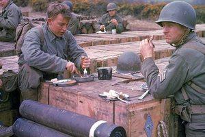 Τα «κλικ» του Δευτέρου Παγκοσμίου Πολέμου