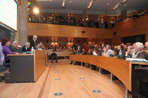 Ένταση στο δημοτικό συμβούλιο Θεσσαλονίκης για τον τουρισμό