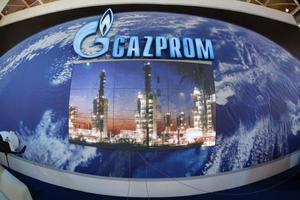Αυξημένες οι εξαγωγές φυσικού αερίου της Gazprom στην Ευρώπη