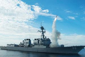 Επιτυχής δοκιμή αντιπυραυλικού συστήματος από τις ΗΠΑ