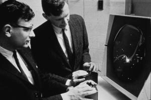 Πενήντα... έγινε το πρώτο ηλεκτρονικό παιχνίδι