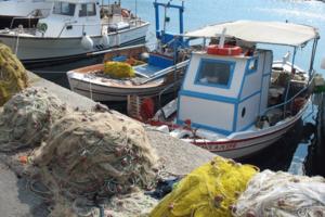 Τούρκοι πυροβόλησαν στον αέρα για να εκφοβίσουν Έλληνες ψαράδες στην Καλόλιμνο