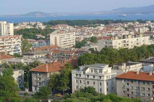 «Ρομαντική πρωτεύουσα» της Βουλγαρίας η Μπουργκάς