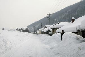 Φονικό κρύο σε κεντρικη και ανατολική Ευρώπη