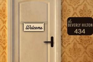 Ανάρπαστο το δωμάτιο «Νο 434»