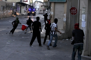 Συνελήφθη ο ηγέτης του «Αλ Ουίφακ» στο Μπαχρέιν