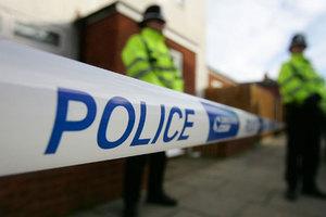 Διπλή σύλληψη στη Βρετανία λόγω... Συρίας
