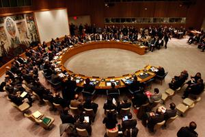 Στον ΟΗΕ η κατάσταση της Ουκρανίας