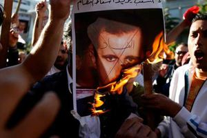«Οικογένεια μαφιόζων» οι Άσαντ