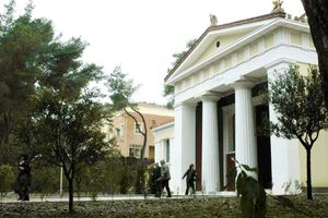 Μεγάλη κλοπή στο Αρχαιολογικό Μουσείο της Ολυμπίας