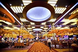 Προχωρά η δημιουργία καζίνο στην Κύπρο