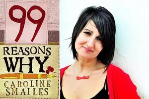 Μυθιστόρημα επιτρέπει στους αναγνώστες να επιλέξουν το τέλος