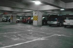 «Πράσινο φως» για υπόγεια πάρκινγκ στη Θεσσαλονίκη