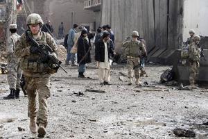 Τραγωδία από έκρηξη νάρκης στο Αφγανιστάν