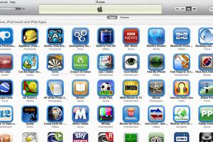 Πώς να διαγράψετε τις ανεπιθύμητες iOS εφαρμογές από το iTunes