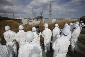 Λουκέτο σε δύο πυρηνικούς αντιδραστήρες στην Ιαπωνία