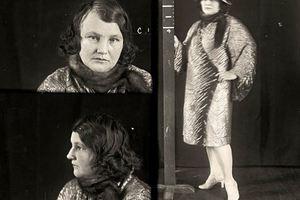 Το πρόσωπο του γυναικείου εγκλήματος