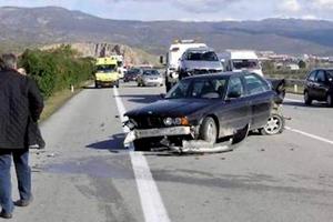Τι πρέπει να κάνετε εάν τρακάρετε με ανασφάλιστο όχημα