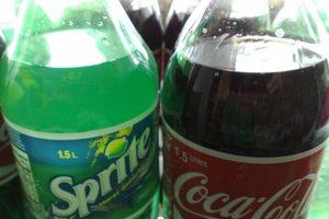 Ακίνδυνα τα αναψυκτικά της Coca Cola 3E