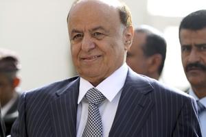 Ο πρόεδρος της Υεμένης κατηγορεί το Ιράν