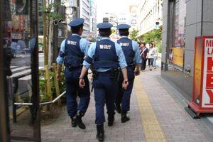 Περιορίζονται τα μέλη του ιαπωνικού οργανωμένού εγκλήματος