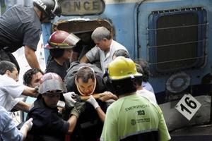Ανεβαίνει ο αριθμός των νεκρών στην Αργεντινή