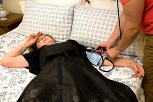 Απειλή για έμφραγμα, το πολύ ασβέστιο σε μορφή χαπιού