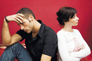 Τι ενοχλεί τους παντρεμένους και δεν το λένε