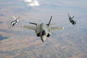 «Αν δεν πάρουμε τα F-35 το πρόγραμμα θα καταρρεύσει»