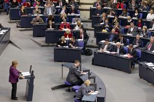 Διαμαρτύρονται οι Γερμανοί για νομοθετικές ρυθμίσεις