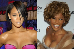 Θα γυριστεί ταινία για την ζωή της Whitney Houston