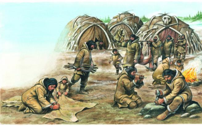 Οι Ευρωπαίοι ανακάλυψαν την Αμερική πριν από 20.000 χρόνια