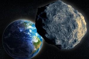 Aστεροειδής έχει 0,16% πιθανότητες να χτυπήσει τη Γη