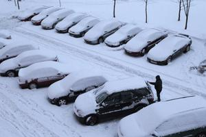 Η τελευταία μέρα του χειμώνα;